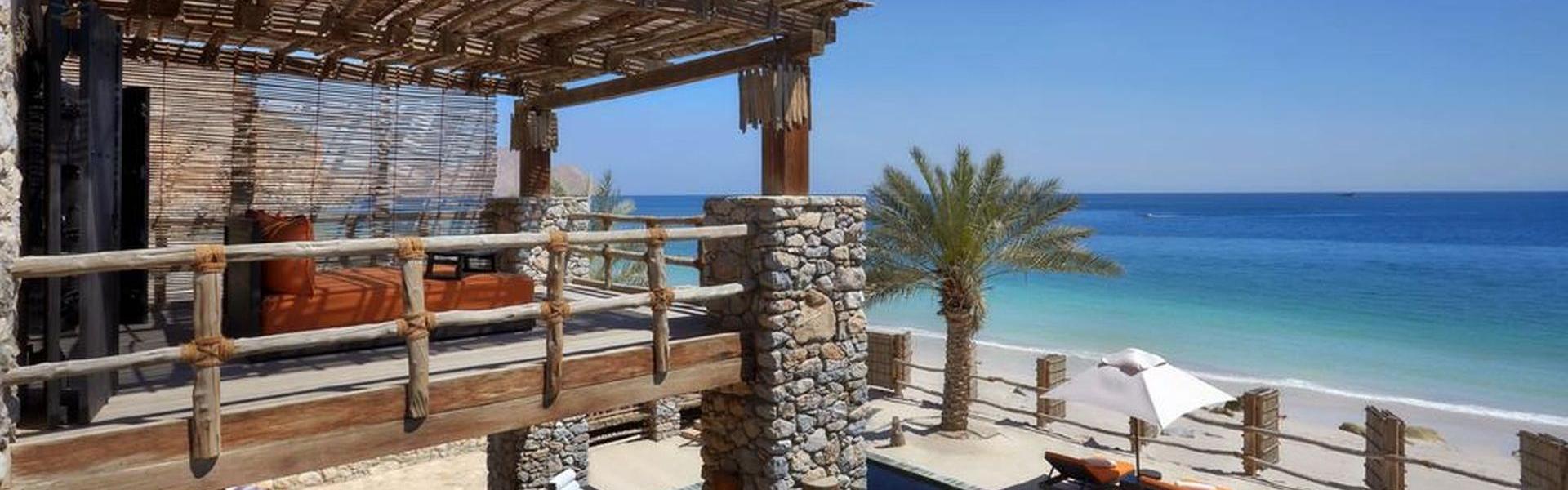 Omani utazások