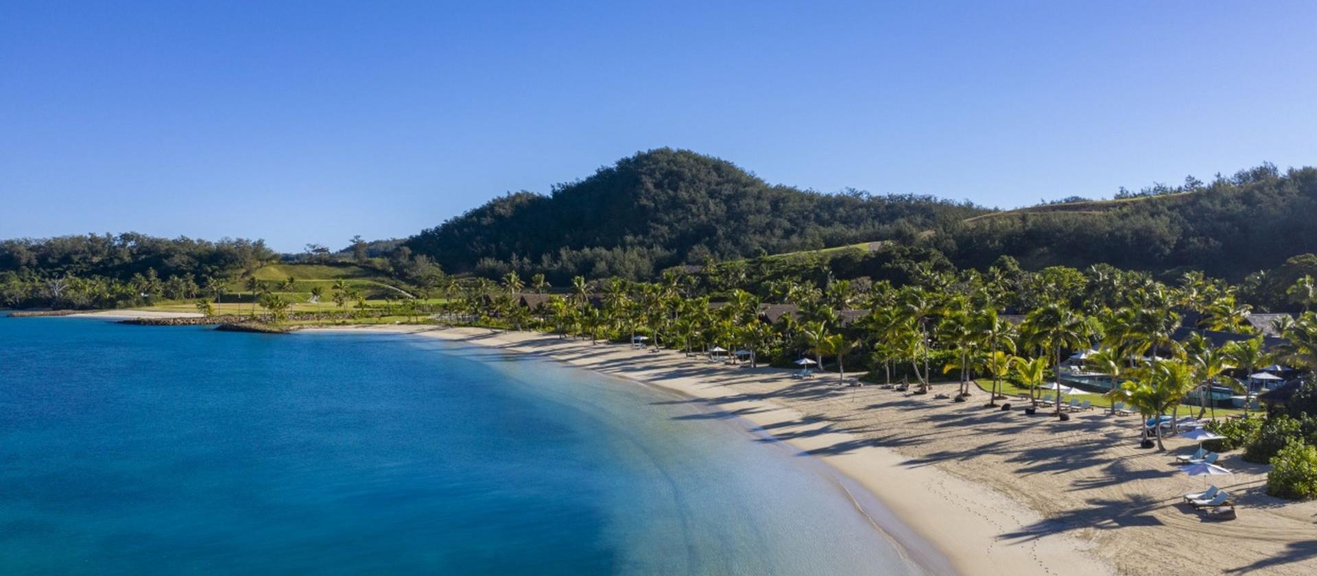 Fidzsi-szigeteki (Fiji) utazások