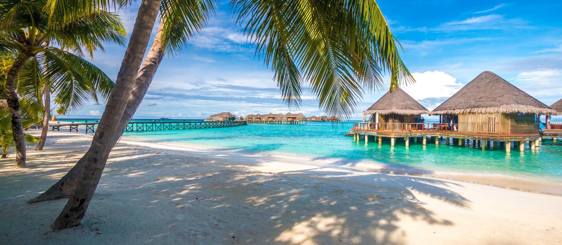 Maldív-szigeteki utazások