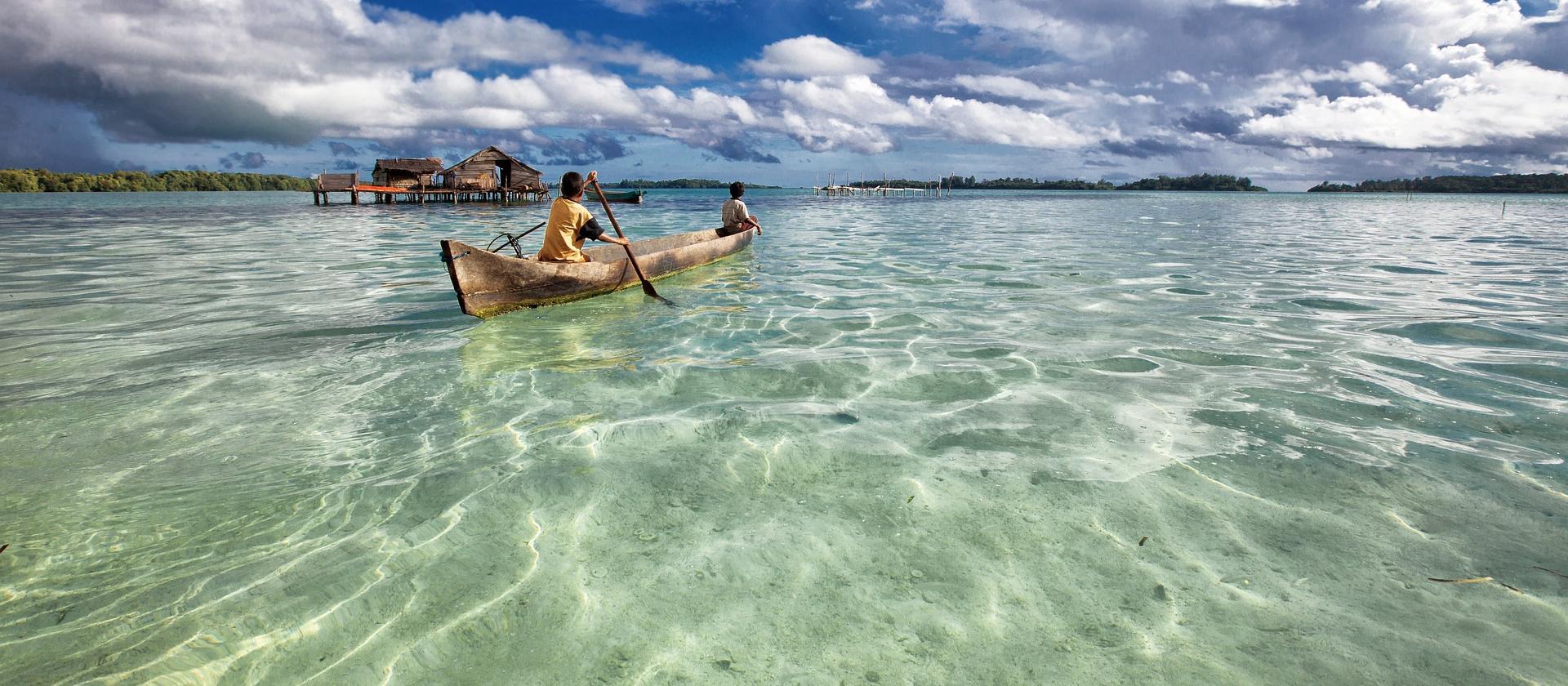 Indonézia-i utazások