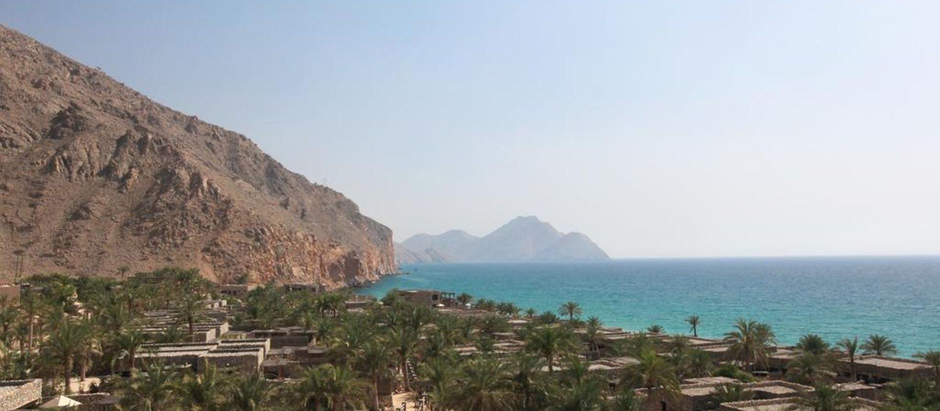 Ománi utazások