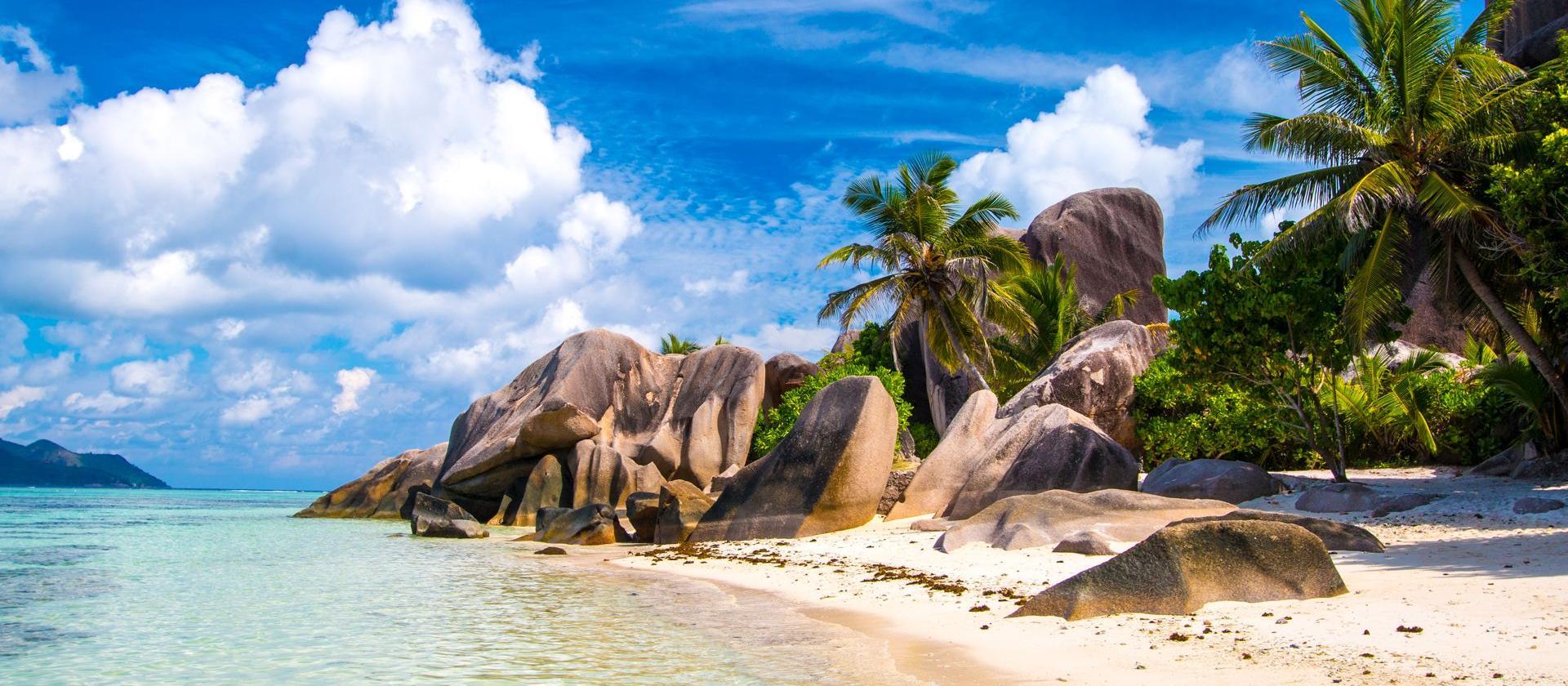 Seychelle szigeteki utazások