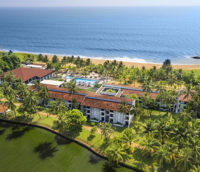 Avani Kalutara Resort (Sri Lanka - Utazás)
