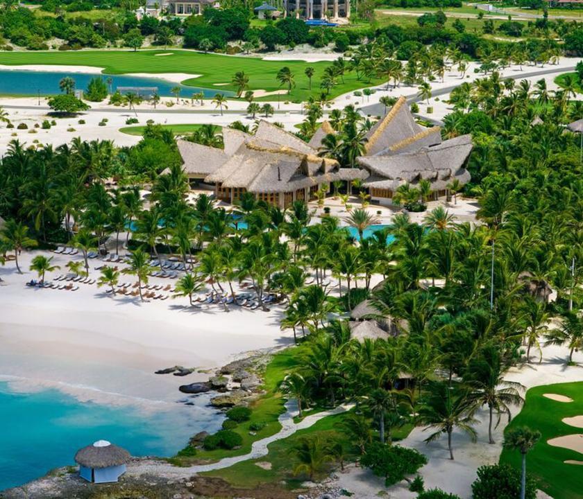 Eden Roc at Cap Cana (Dominikai utazások)