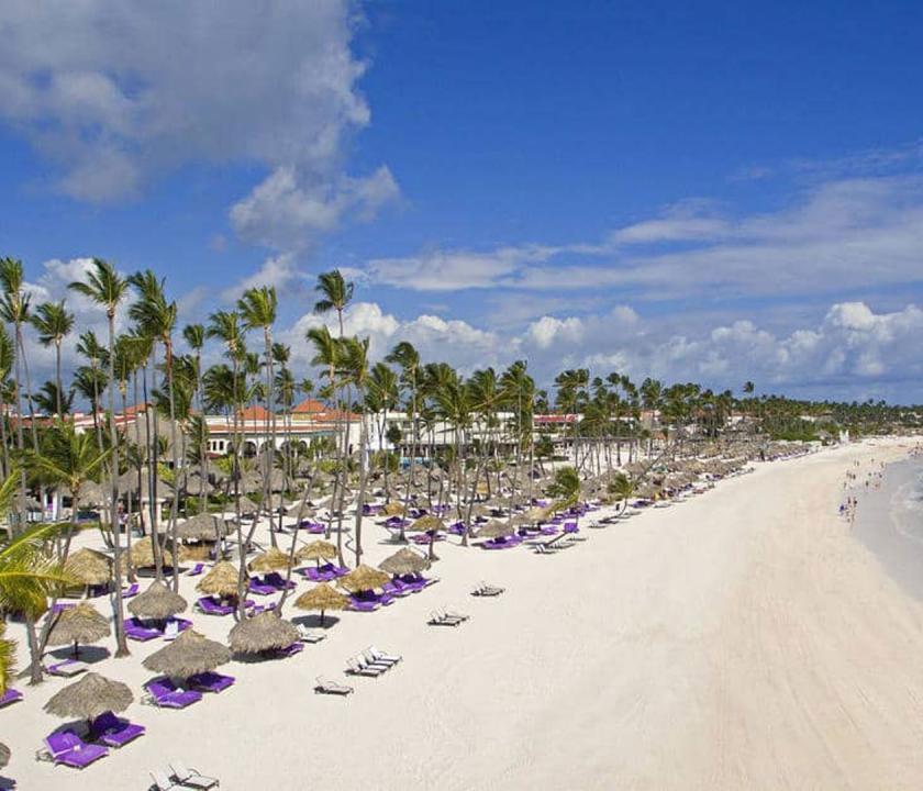 Paradisus Palma Real Golf & Spa Resort (Dominikai utazások)