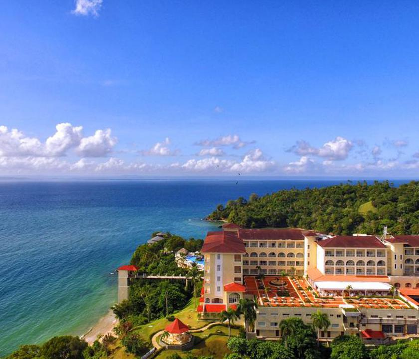 Grand Bahia Principe Cayacoa (Dominikai utazások)