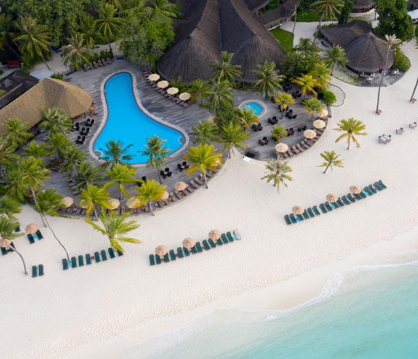 Kuredu Island Resort & Spa (Maldív-szigeteki utazások)