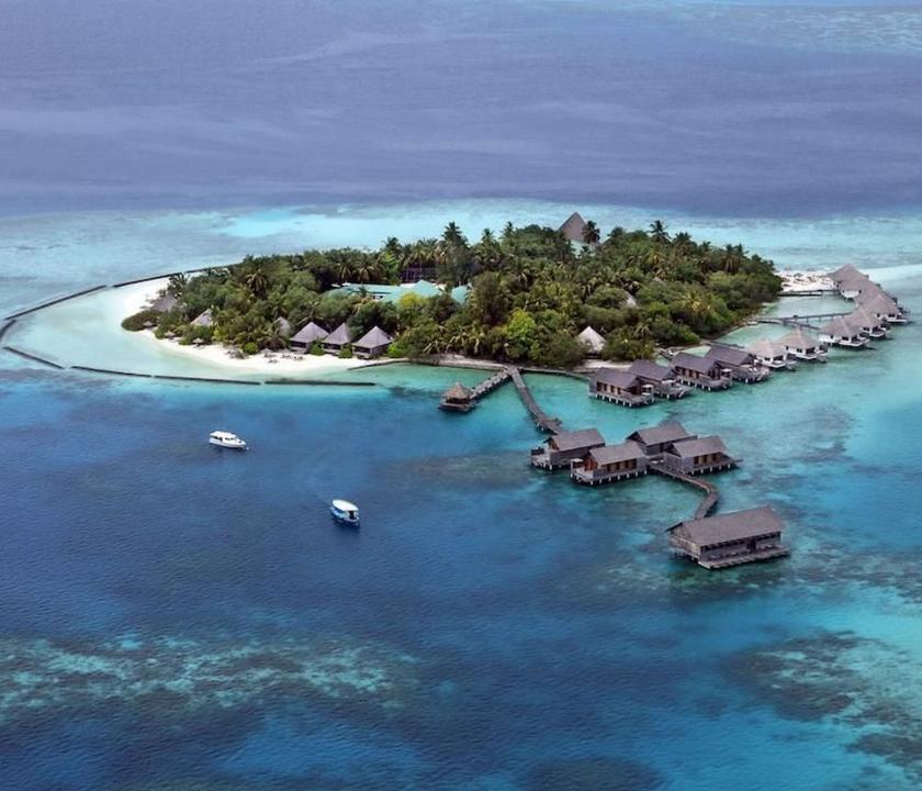 Gangehi Island Resort (Maldív-szigeteki utazások)