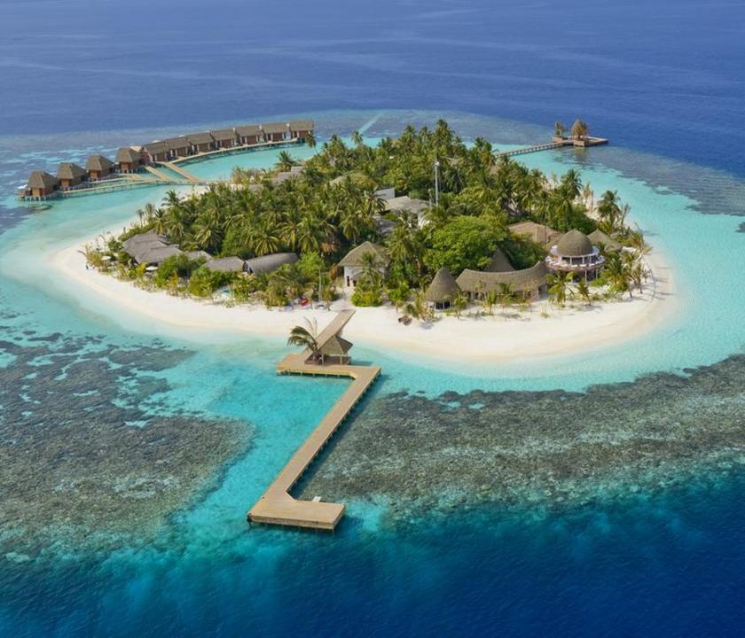 Kandolhu Maldives (Maldív-szigeteki utazások)
