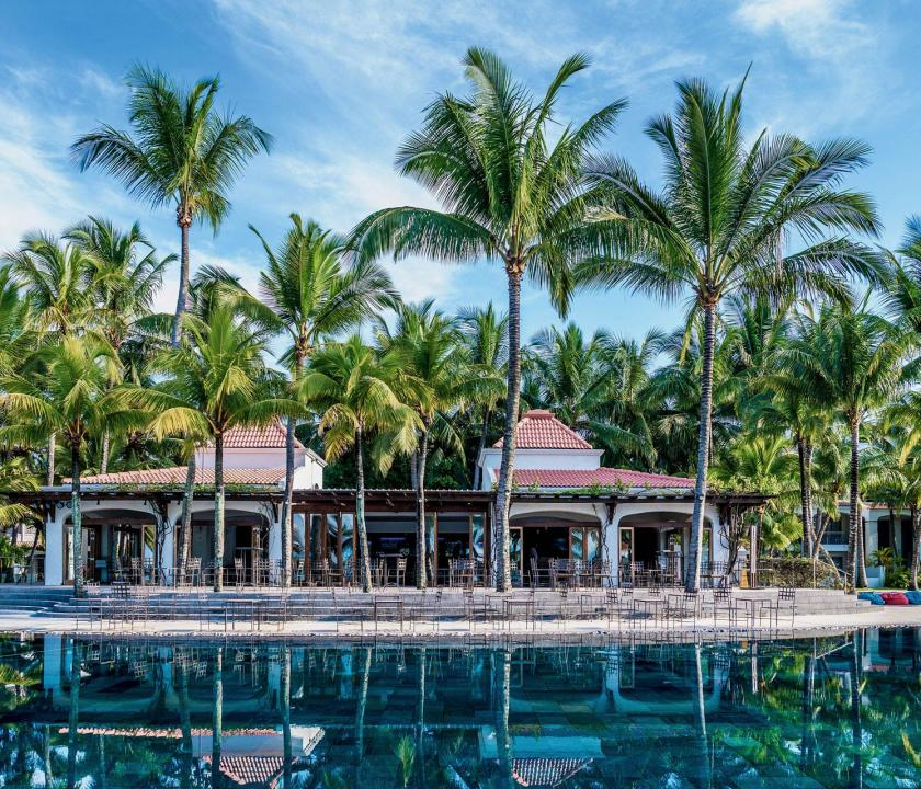 Mauricia Beachcomber Resort & Spa (Mauritiusi utazások)