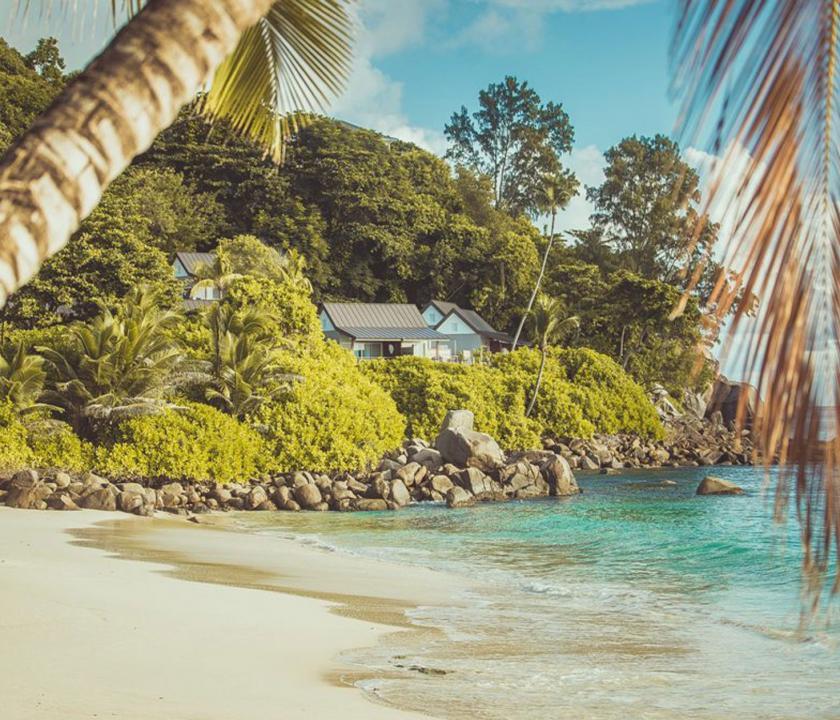 Carana Beach Hotel (Seychelle szigeteki utazások)