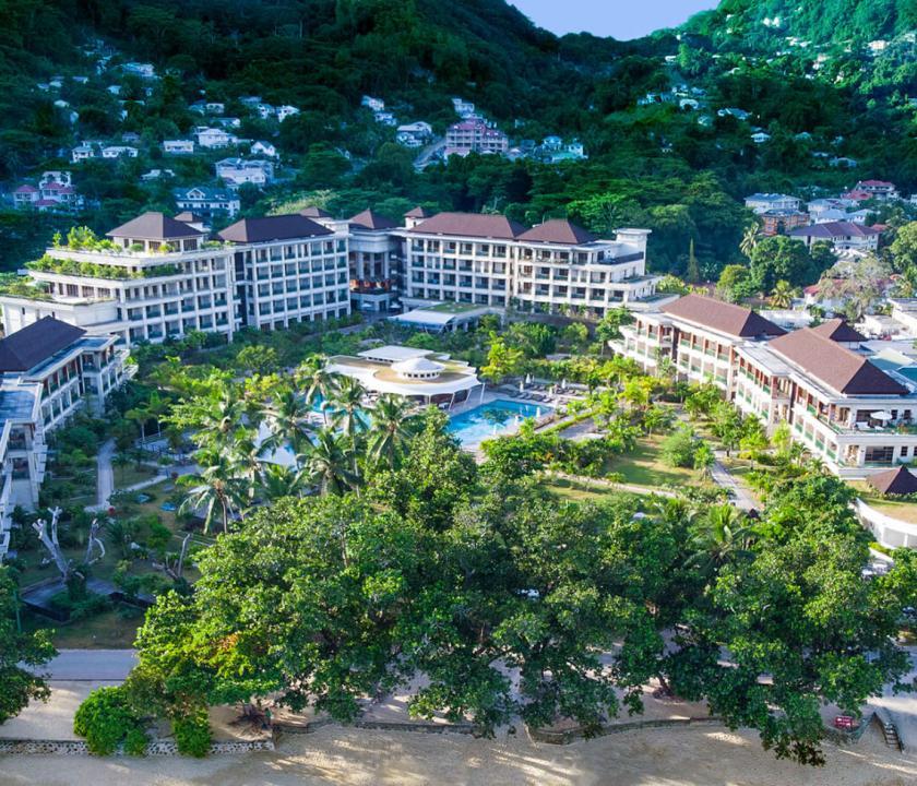Savoy Resort & Spa (Seychelle szigeteki utazások)