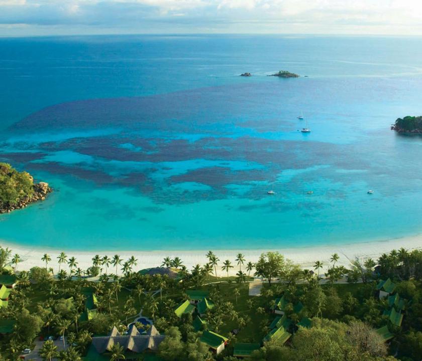 Paradise Sun Hotel (Seychelle szigeteki utazások)