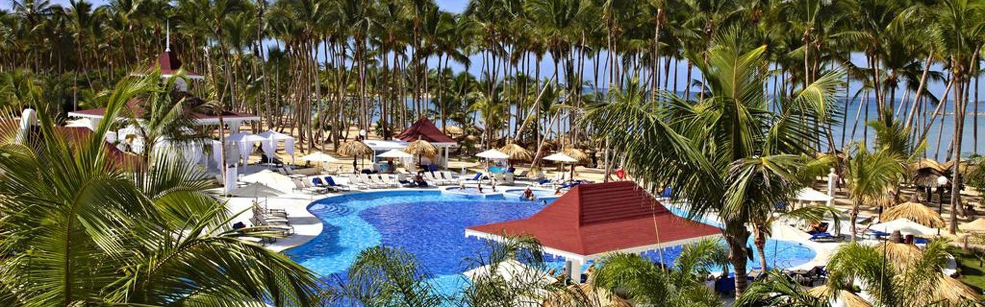 Bahia Principe Luxury Bouganville (Dominikai utazások)