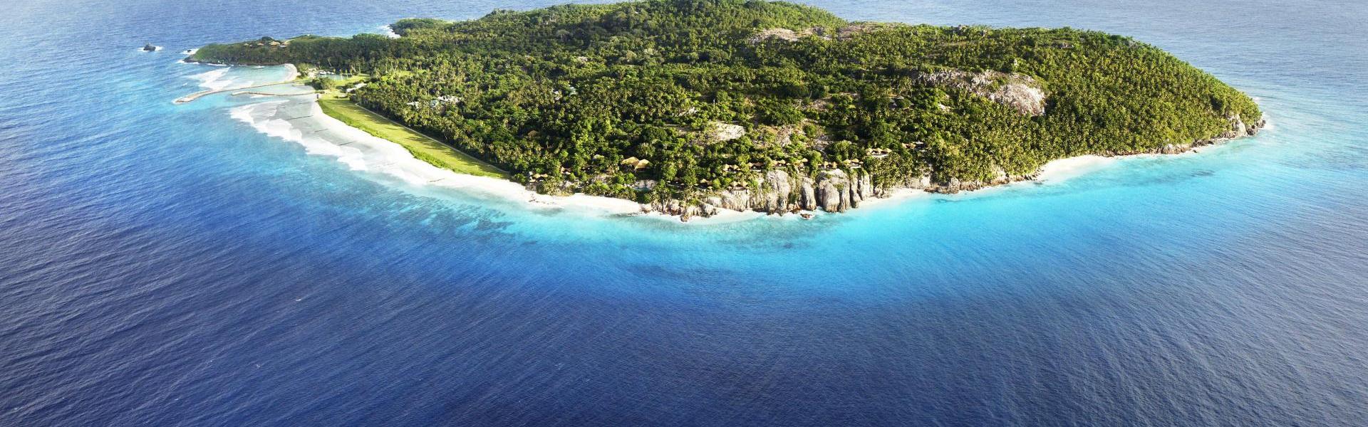 Fregate Island Private (Seychelle szigeteki utazások)