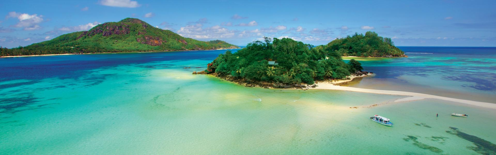JA Enchanted Island Resort (Seychelle szigeteki utazások)