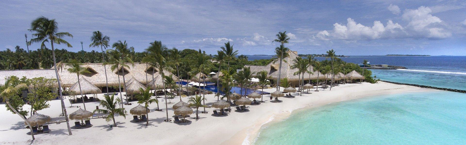 Emerald Maldives Resort & Spa (Maldív-szigeteki utazások)