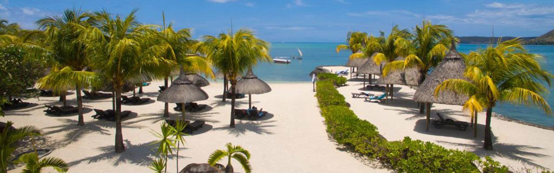 Laguna Beach Hotel & Spa (Mauritiusi utazások)