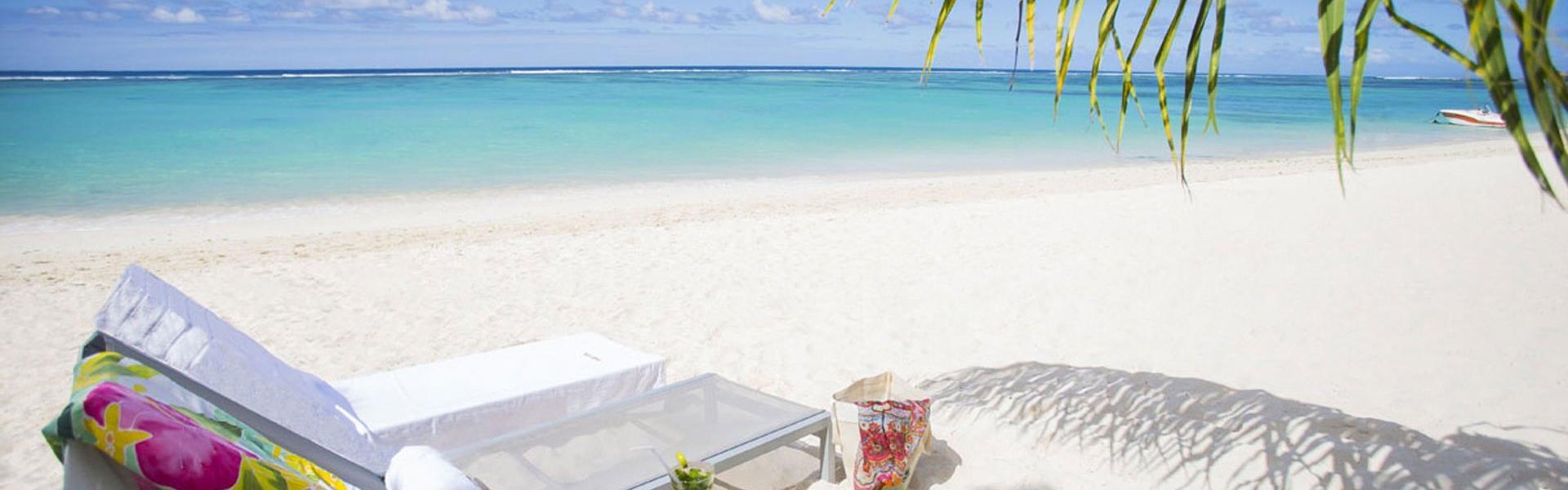 Maritim Crystals Beach Hotel (Mauritiusi utazások)
