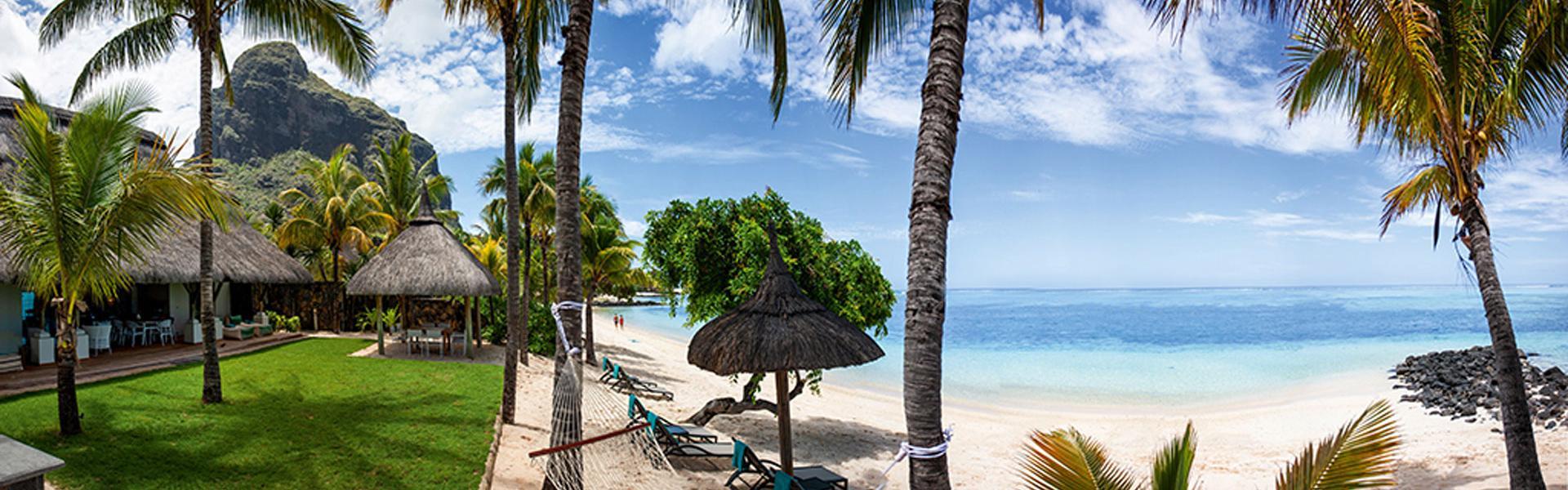 Paradis Beachcomber Golf Resort & Spa (Mauritiusi utazások)