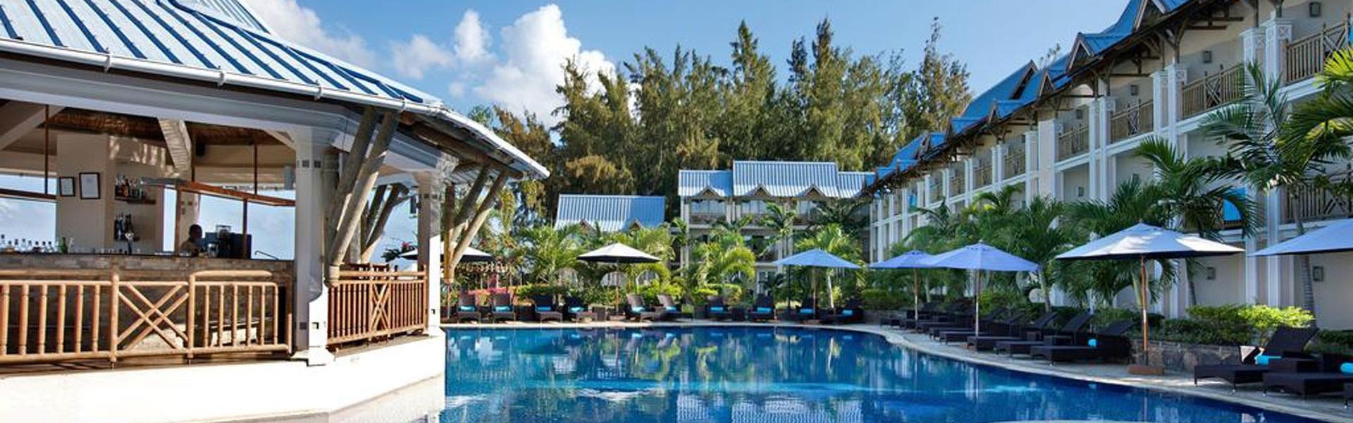 Pearle Beach Resort & Spa (Mauritiusi utazások)