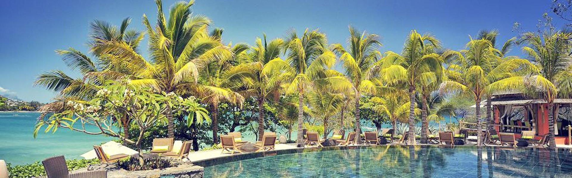 Tamarina Golf & Spa Boutique Hotel (Mauritiusi utazások)