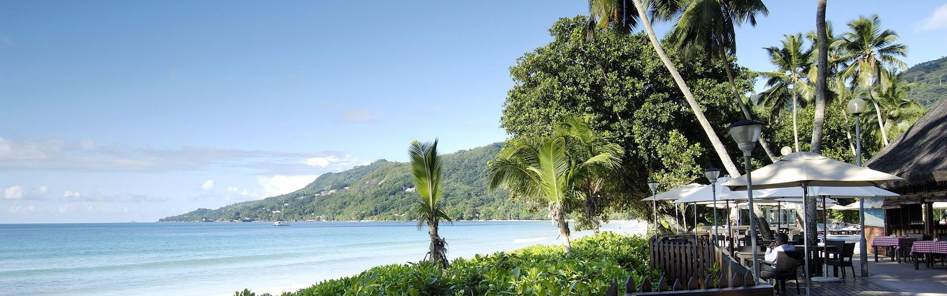 Berjaya Beau Vallon Bay Resort & Casino (Seychelle szigeteki utazások)