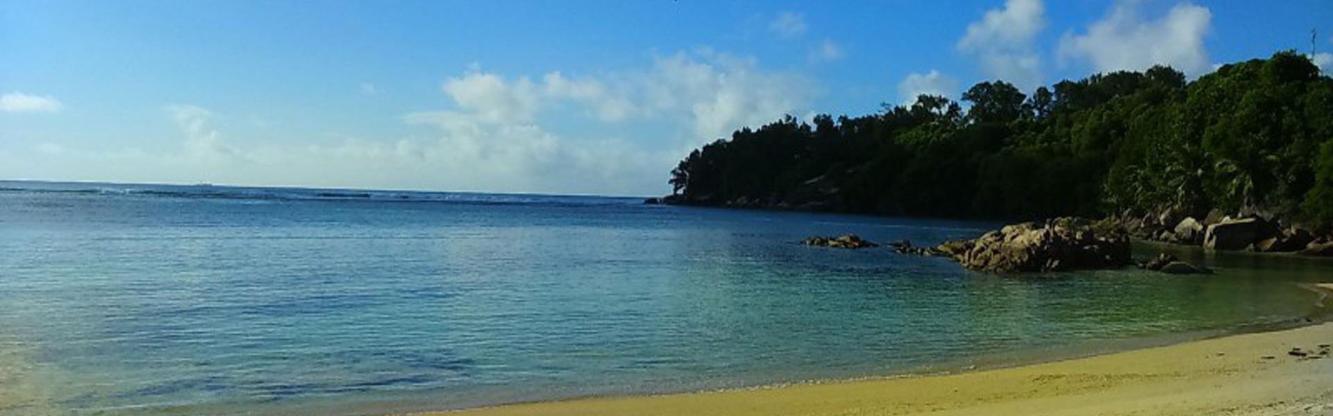 Crown Beach (Seychelle szigeteki utazások)