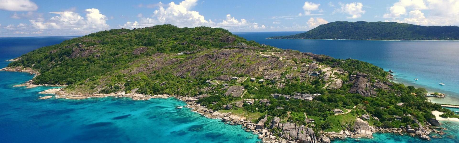 Six Senses Zil Pasyon Hotel (Seychelle szigeteki utazások)