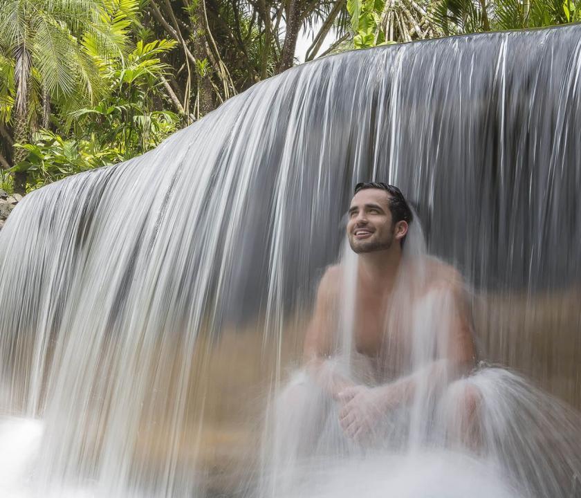 Tabacón Thermal Resort & Spa (Costa Rica-i utazások)