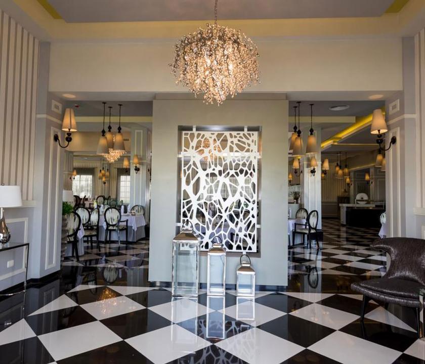 Bahia Principe Luxury Bouganville - lobby (Dominikai utazások)