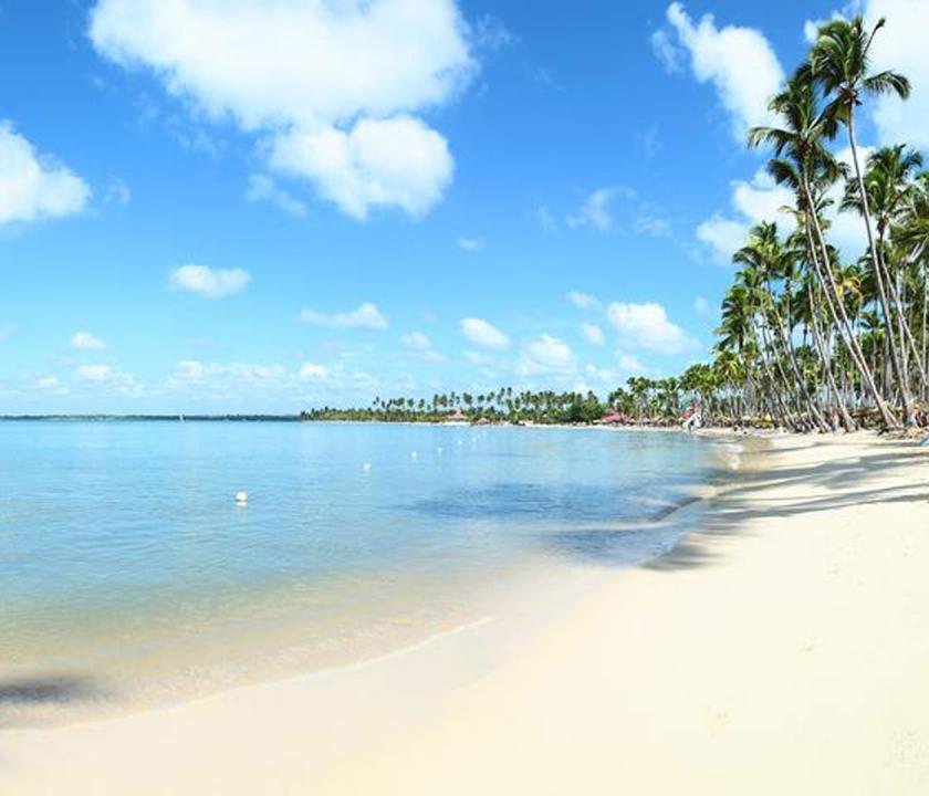 Bahia Principe Luxury Bouganville - part (Dominikai utazások)