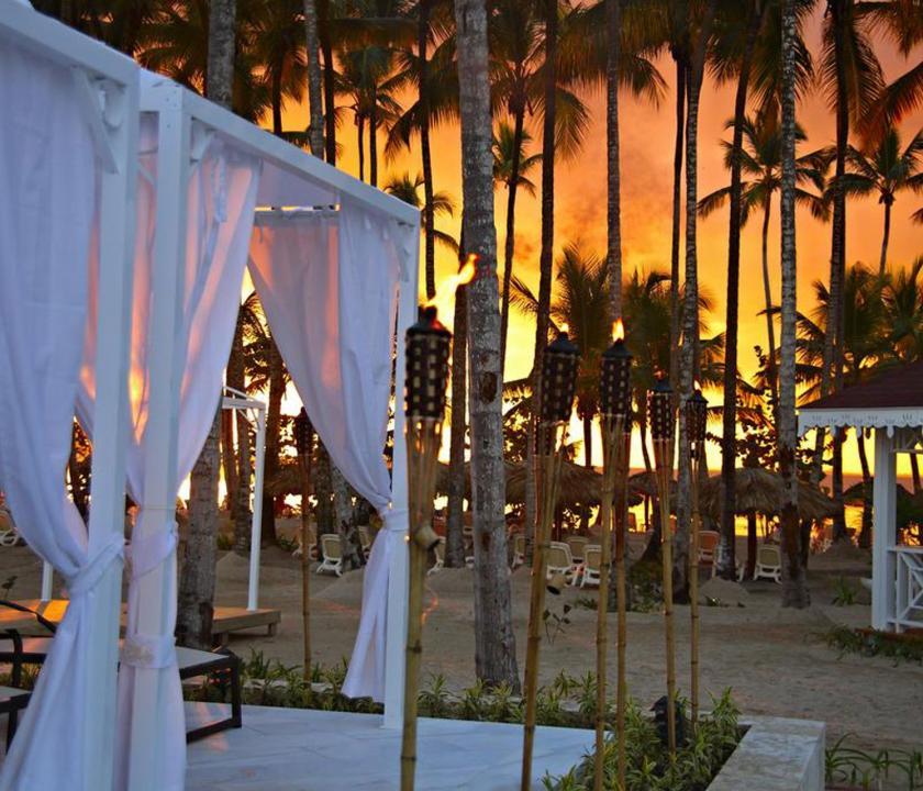 Bahia Principe Luxury Bouganville - pihenés a parton (Dominikai utazások)