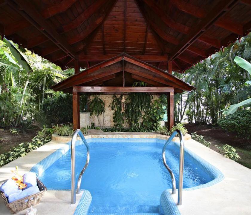 Bahia Principe Luxury Bouganville - spa (Dominikai utazások)