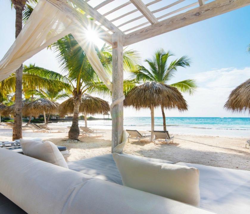 Eden Roc at Cap Cana - pihenés a parton (Dominikai utazások)
