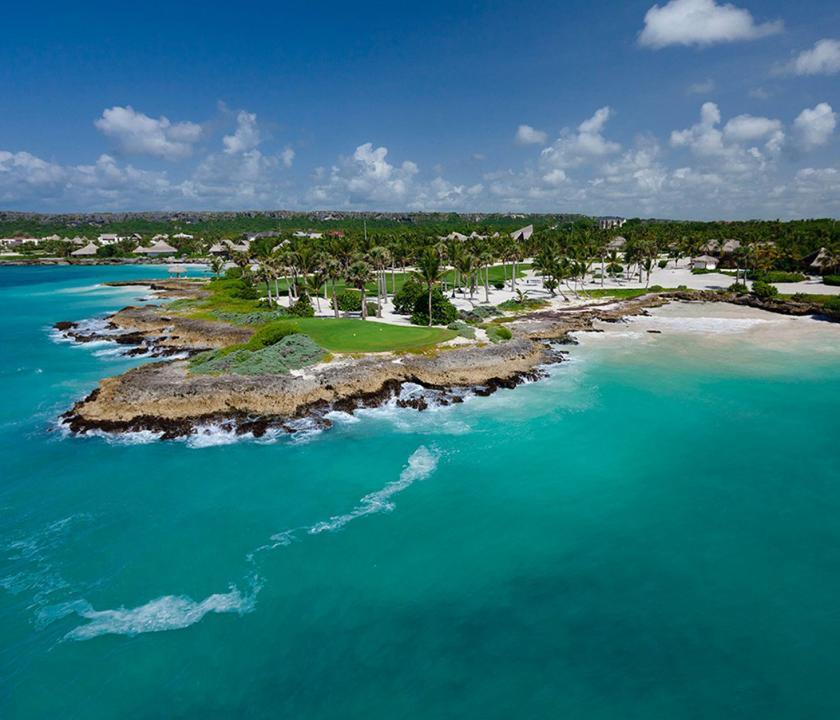 Eden Roc at Cap Cana - a sziget (Dominikai utazások)