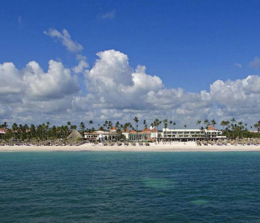Paradisus Palma Real Golf & Spa Resort - a hotel (Dominikai utazások)
