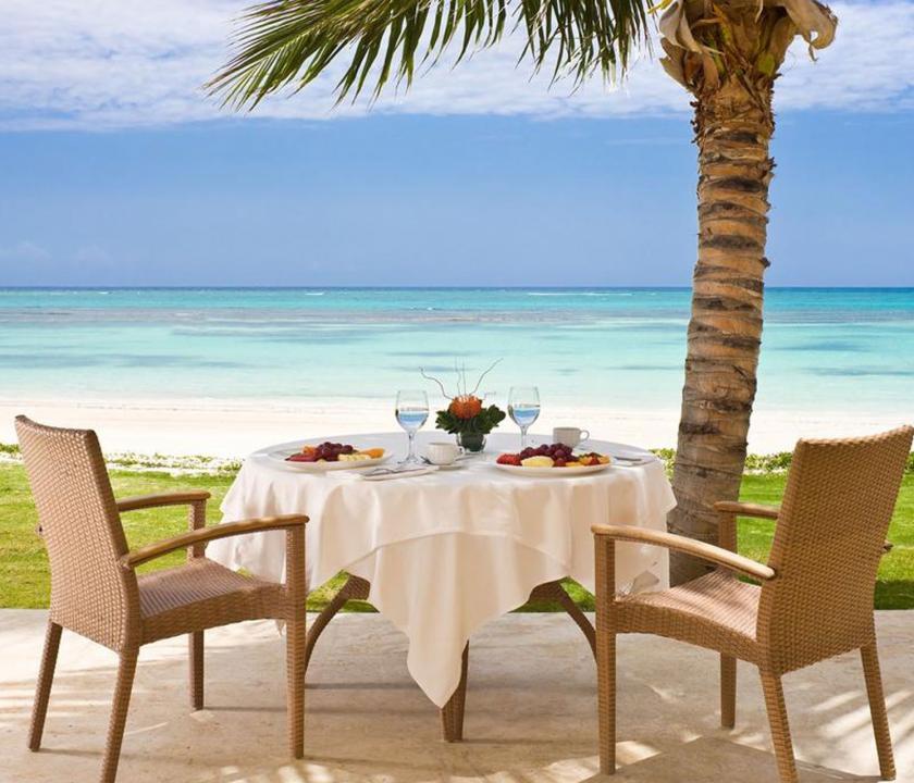 Tortuga Bay Puntacana Resort & Club - privát ebéd (Dominikai utazások)