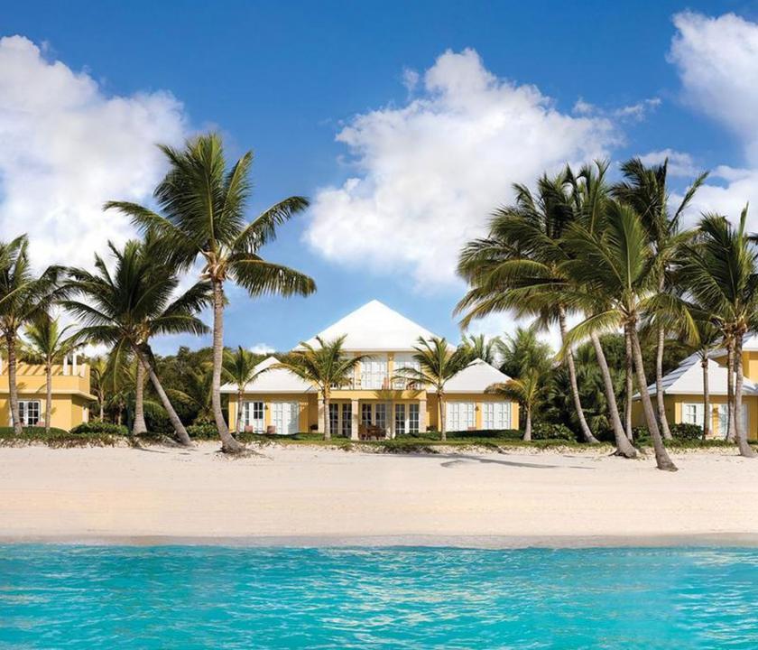 Tortuga Bay Puntacana Resort & Club - part (Dominikai utazások)