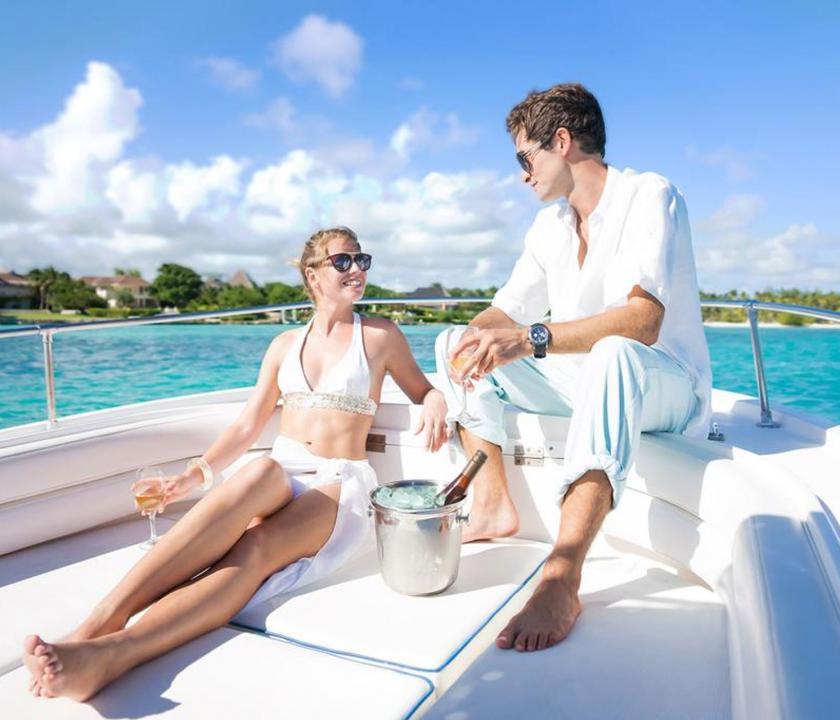 Tortuga Bay Puntacana Resort & Club - hajózási lehetőség (Dominikai utazások)