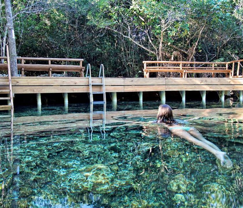 Tortuga Bay Puntacana Resort & Club - vizi kikapcsolódás (Dominikai utazások)