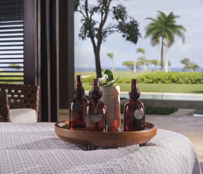 Amanera - spa (Dominikai utazások)