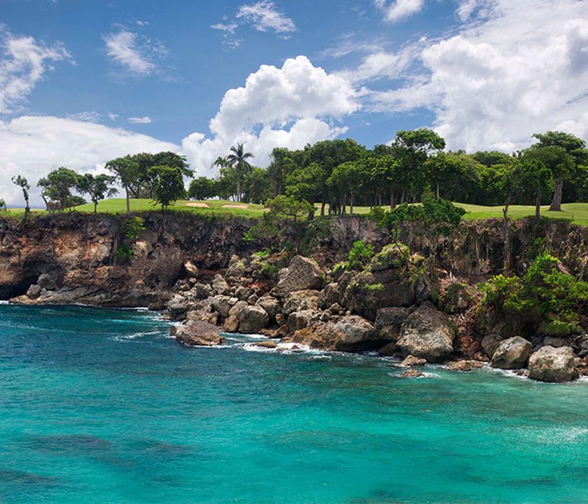 Amanera - a sziget (Dominikai utazások)