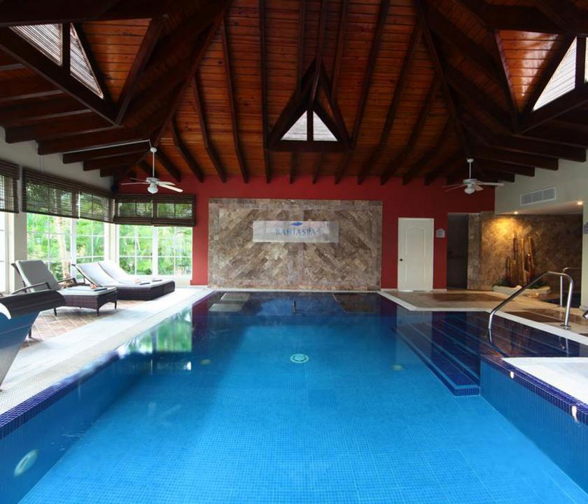 Luxury Bahia Principe Cayo Levantado - spa (Dominikai utazások)