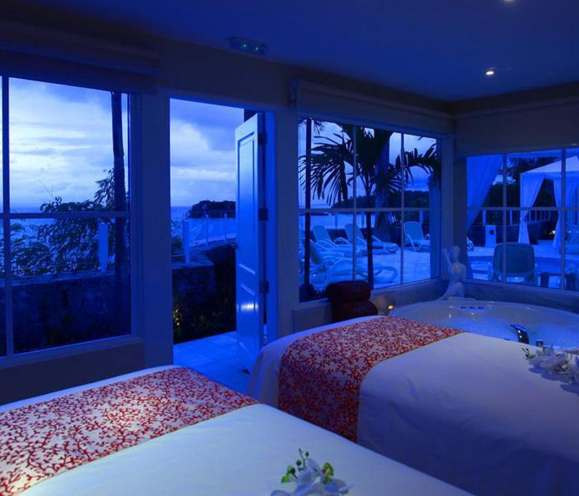 Luxury Bahia Principe Samana - spa (Dominikai utazások)
