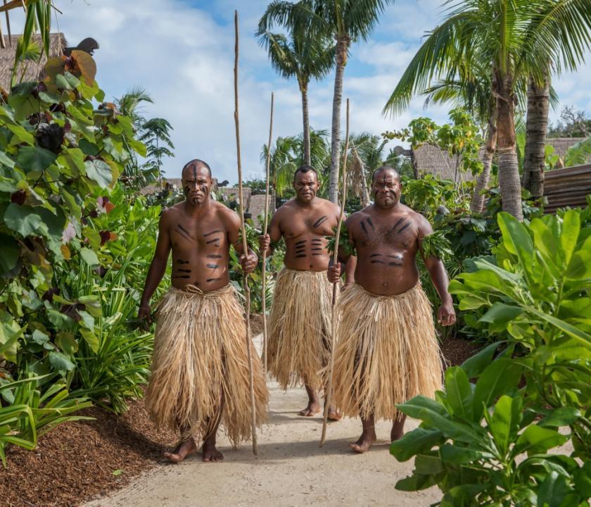 Six Senses Fiji (Fidzsi-szigeteki (Fiji) utazások)