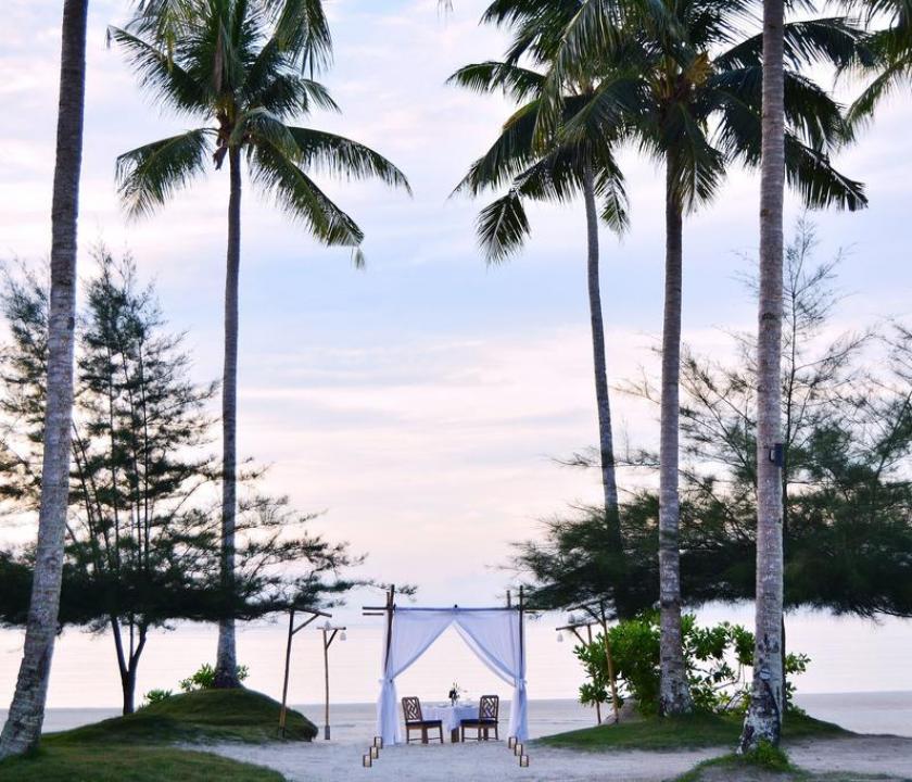 The Sanchaya Resort (Indonézia-i utazások)