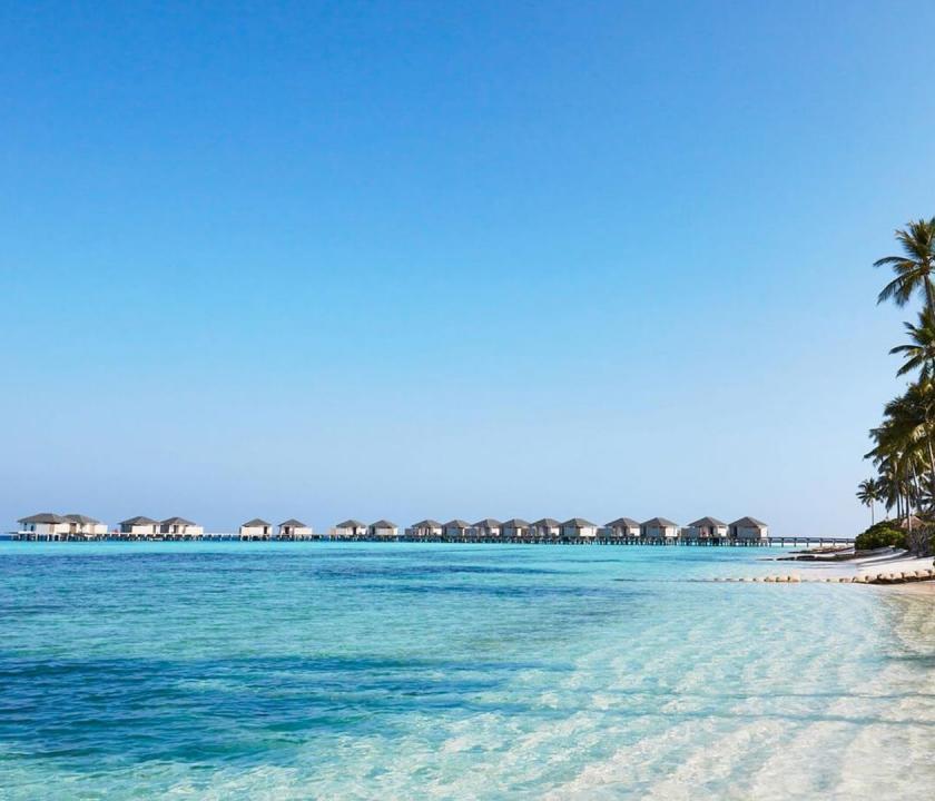 Amari Havodda Maldives (Maldív-szigeteki utazások)