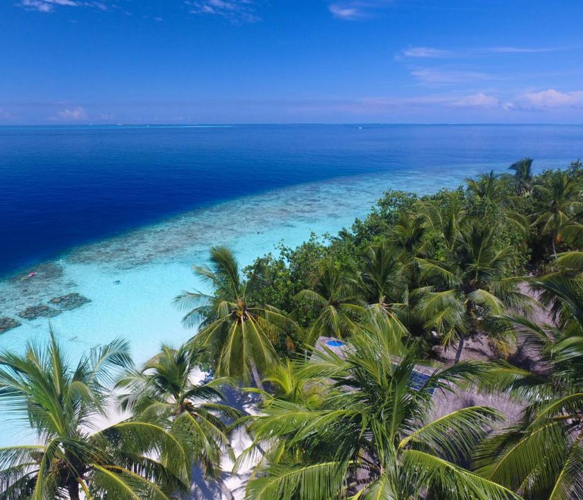 Angsana Ihuru (Maldív-szigeteki utazások)