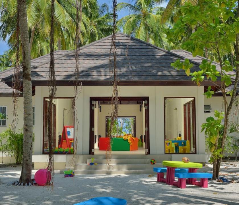 Atmosphere Kanifushi Maldives (Maldív-szigeteki utazások)